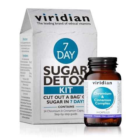 7 14 Day Detox by 7 Day Sugar Detox 14 Kapsl 237 Foractiv Cz špičkov 225