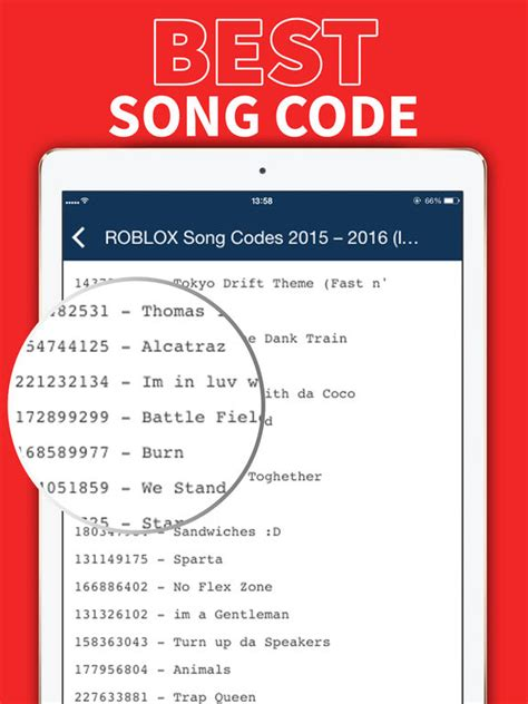 Lista Gift Card Code - music code for roblox song code roblox tycoon apps