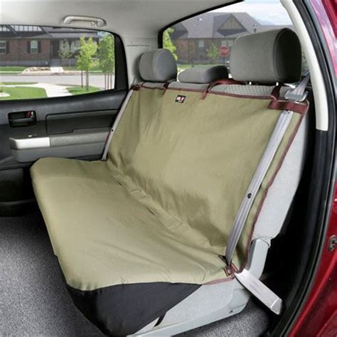 Waterproof Bench Seat Cover By Solvit Huntemup