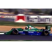 Jordan GP Formula One Car Wallpapers  Photos Of