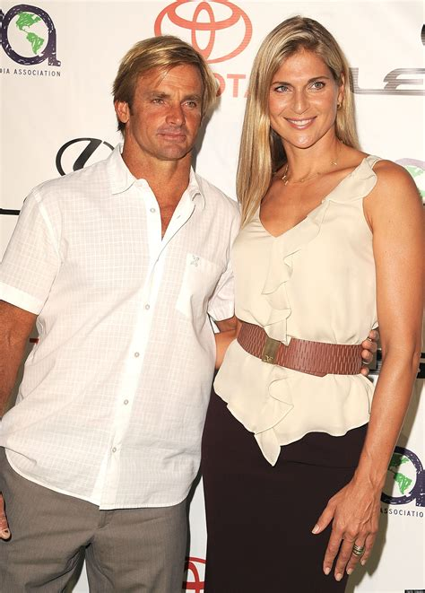 gabrielle hamilton wife gabrielle reece laird hamilton s wife says being