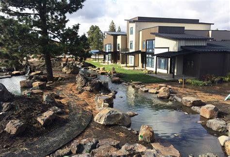 Terra Gardens by Construction Is Underway On Garden Living Complex