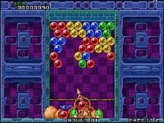 puzzle bobble juego  en juegosjuegoscom