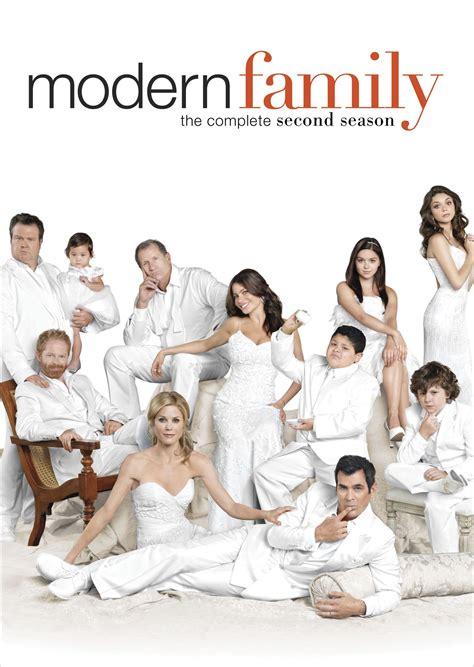 modern family modern family dvd release date