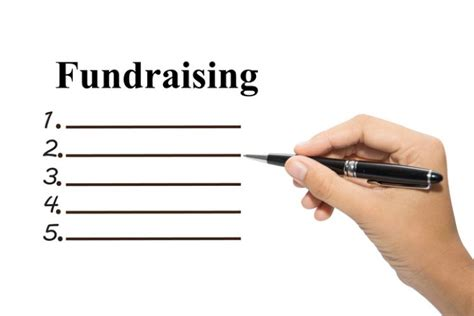 Support Raising Letter How To Fundraise Fundraising Information