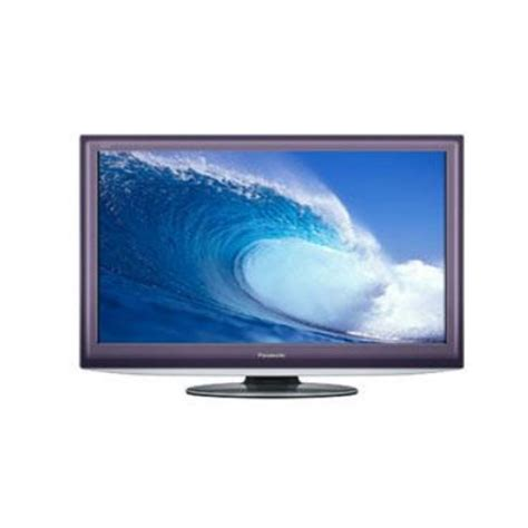 Tv Lcd Panasonic 42 Inch panasonic 42 inches lcd tv th l42d25d price specification features panasonic tv on sulekha
