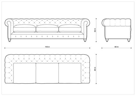 couch dimensions imgs for gt sofa dimensions inches sofa pinterest