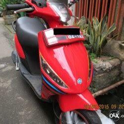 Jual Honda Beat 2010 Putih Terawat piaggio zip archives jual motor bekas
