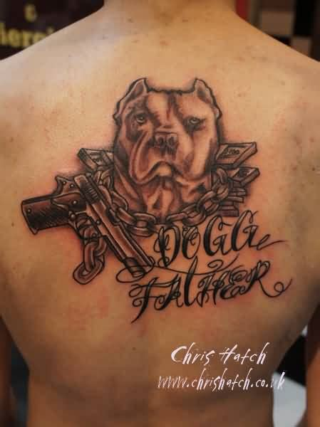 gangster tattoo ideas and gangster tattoo designs page 8