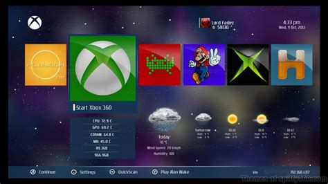 changer themes xbox 360 found a 360 worth it page 2 gbatemp net the