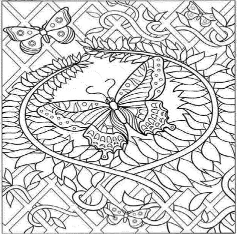 print download owl coloring pages for adults