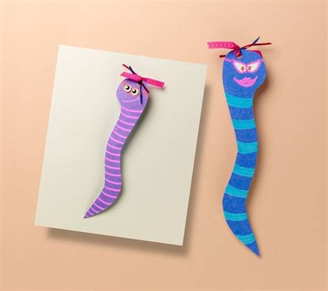 bookmark craft 10 best bookmark crafts for images on