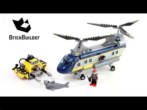 Lego City Helicopter And Robert haiti helicopter mp4 doovi
