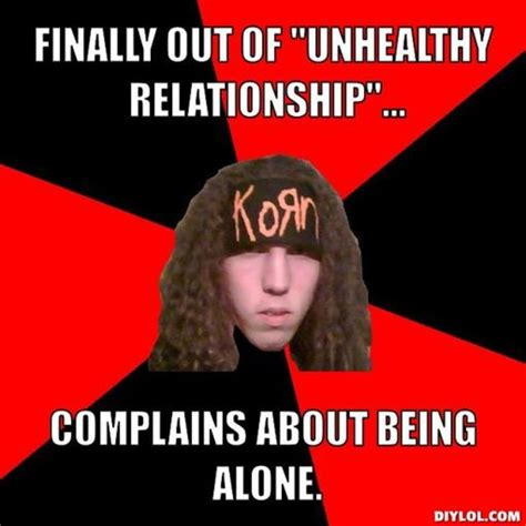 In A Relationship Meme - unhealthy relationship memes image memes at relatably com