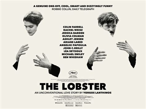 the lobster the lobster review pi media