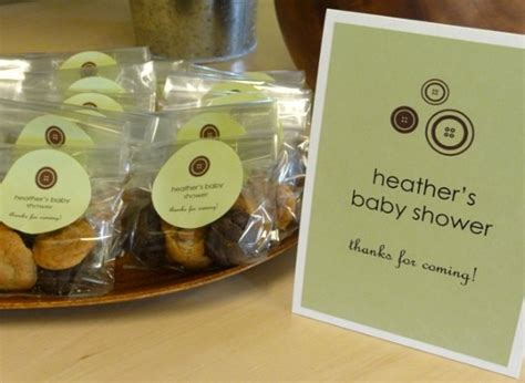 Cute Baby Shower Favors Diy by Cute Homemade Baby Shower Favors Image Search Results