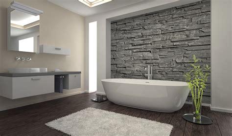 Badezimmer Platten Kaufen by Tips For Rock Wall Interior That Works Custom Home