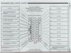 1996 corvette radio wiring diagram autos post