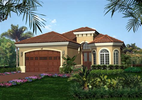 style mansions tuscan style house plan 66025we architectural designs house plans