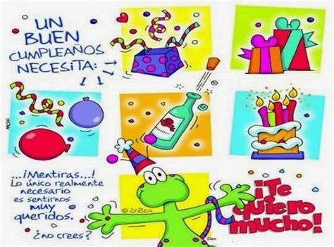 Felicitaciones Graciosas Imagui   tarjetas de cumplea 241 os originales y divertidas para