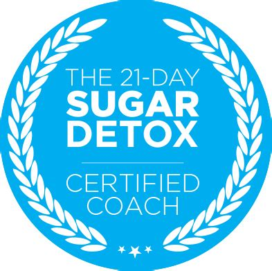 21 Day Sugar Detox Coaches by Intro Anisa Woodall Ms Cn
