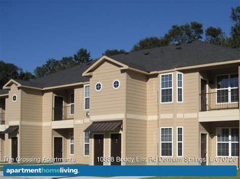 Apartment Denham Springs The Crossing Apartments Denham Springs La Apartments