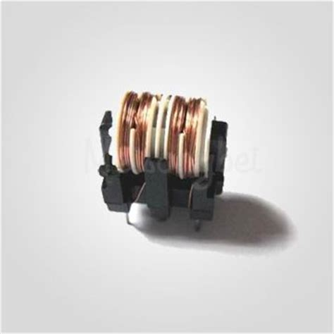 common mode inductors ut20 through choke magnetic components