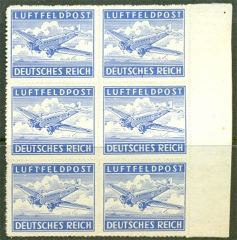 mail metag tr com loc us third reich feldpost issues 1942 1944
