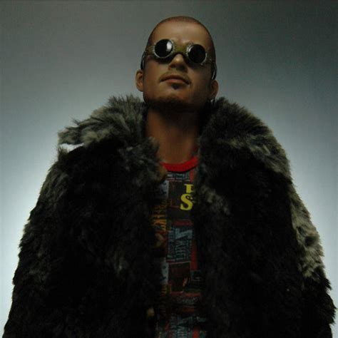 fight club house toribox figure costume outfit