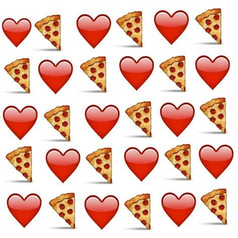 emoji wallpaper pizza emoji pizza www imgkid com the image kid has it