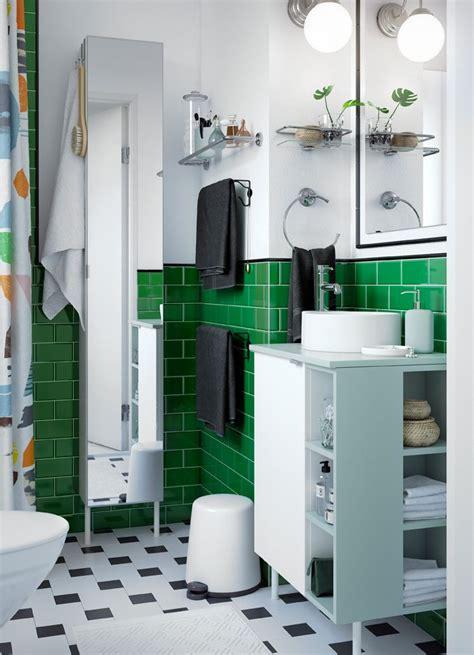 ikea badezimmer lillangen lill 197 ngen wenn das badezimmer etwas kleiner ausf 228 llt
