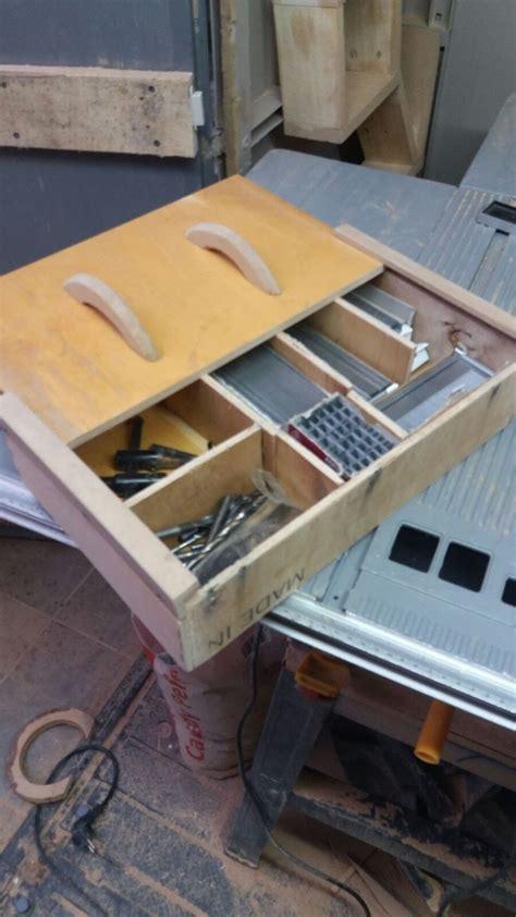 costruire un cassetto in legno cassetto portaminuterie in legno fai da te tutorial