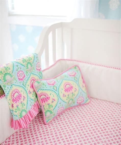 Bright Pink Crib Bedding Bright Pink Crib Bedding Pink Baby Bedding Pink Baby Bedding Sets One Day