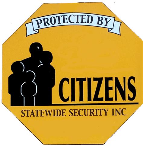home security michigan citizens statewide