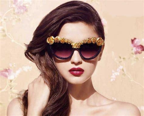 wearing sunglasses alia bhatt pictures images photos