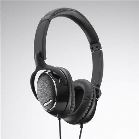 Headset Klipsch image one stereo headphones klipsch