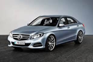 2015 mercedes c class will look and energetic