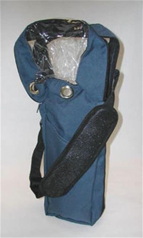 Mada Bag mada soft style shoulder bag for d size cylinders