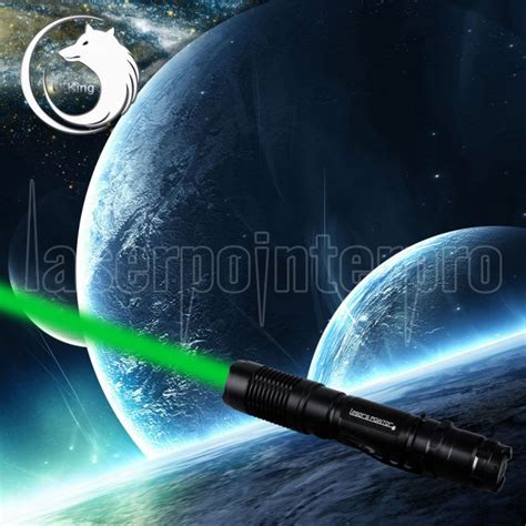 Kantor Others Green Point Beam Laser Pointer Pen 5mw reviews of uking zq a13 50mw 532nm green beam single point