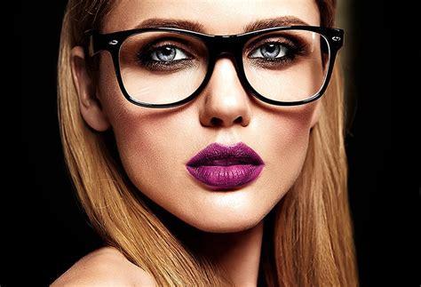 7 Makeup Tips For by Glassesusa Recent Posts 7 Makeup Tips For Glasses