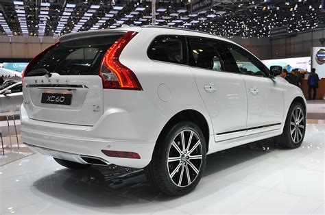 0007492898 information is beautiful new edition 2014 volvo xc60 information and photos momentcar