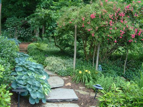 types of garden paths inexpensive walkways and types