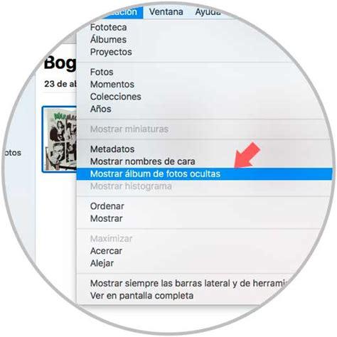 mostrar imagenes ocultas en word c 243 mo ver u ocultar imagen en app fotos macos solvetic