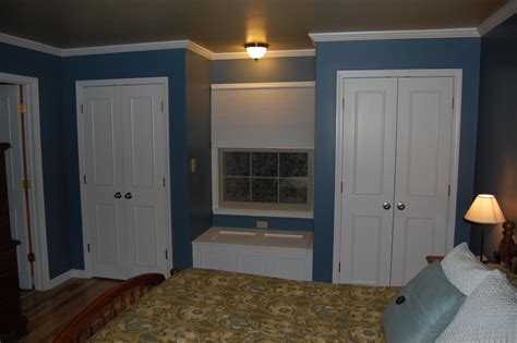 Master Bedroom Closets | master bedroom closet addition indianapolis indiana