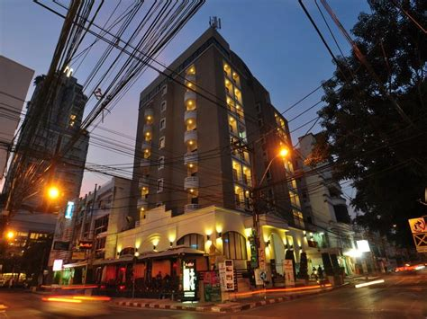 serviced appartment bangkok the euro grande serviced apartment sukhumvit bangkok
