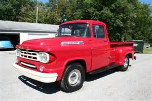 find used 1958 dodge d100 power in