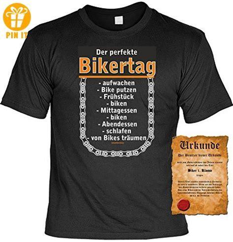 Motorrad Motive T Shirt by Biker T Shirt Funshirt Motiv Spr 252 Che Shirt Und