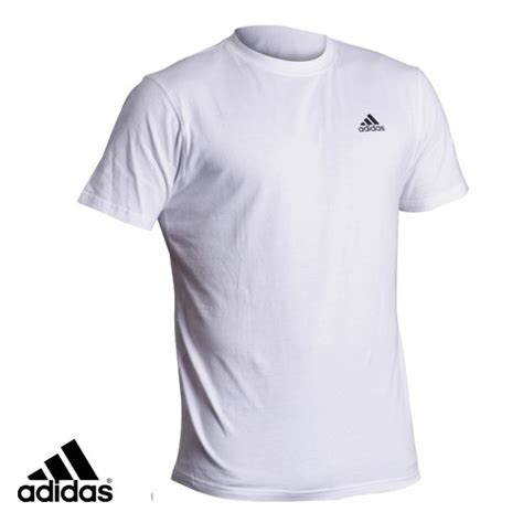 Adidas Karate Tshirt welcome to budomartamerica martial arts combat sports