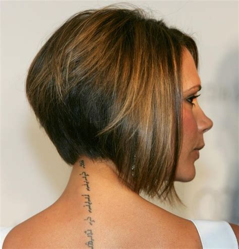 hairstyles weekly bob 2018 latest inverted bob hairstyles back view
