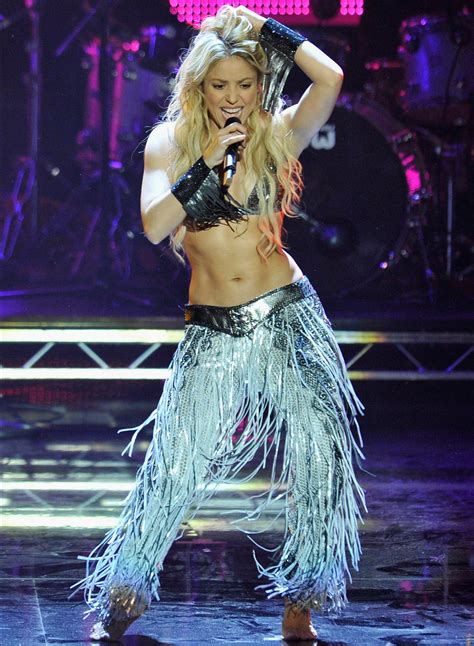 what products does shakira use on her hair shakira reveals hips don t lie song origin meaning
